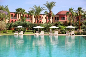 Iberostar Club Palmeraie Marrakech – All Inclusive