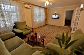 Apartment Shotemur in City Center