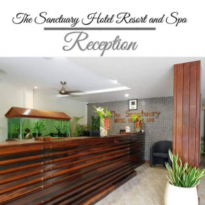 The Sanctuary Hotel Resort and Spa