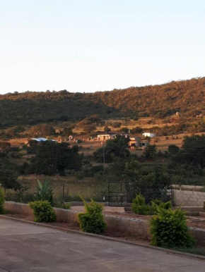 Esilulwini Country Lodge