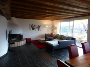 Penthouse Apartment in Vaduz