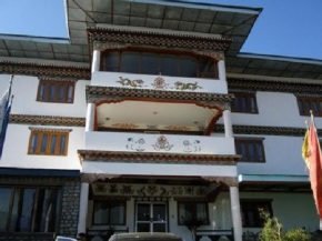 Namsaycholing Resort