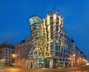 Dancing House Hotel
