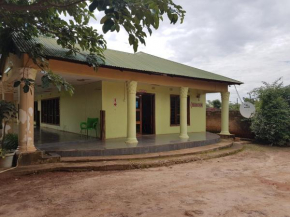 Kisu Lodge