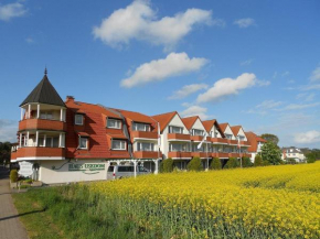 Appartement Residenz Haus Usedom