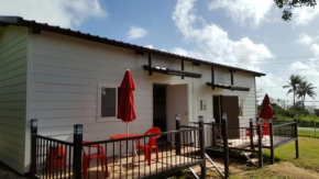 Saipan Glamping Pension