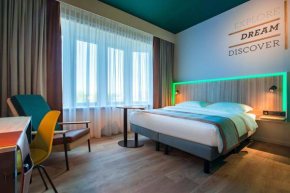 Park Inn By Radisson Brussels Airport