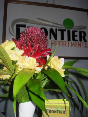 Frontier Serviced Apartments