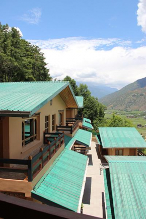Bhutan Mandala Resort