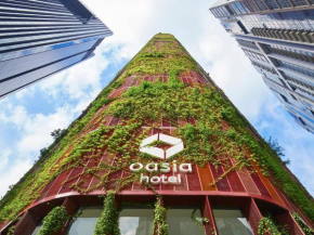 Oasia Hotel Downtown, Singapore by Far East Hospitality