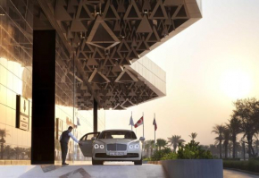 Four Seasons Hotel Kuwait at Burj Alshaya