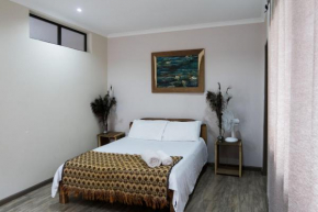 Lusaka Tanuger Guest House