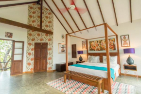 Dambale Boutique Chalets