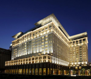 The Ritz-Carlton Executive Residences