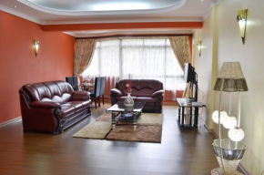 Fahari Palace Serviced Apartments