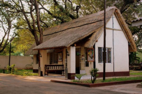 Pamusha Lodge