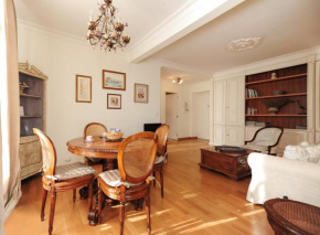 Appartement Clemenceau Centre Nice Five stars Holiday House