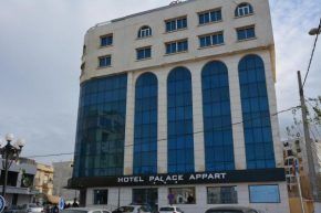 Palace Appart Hotel